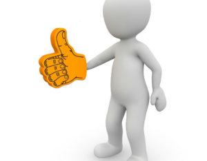 fans en redes sociales o calidad