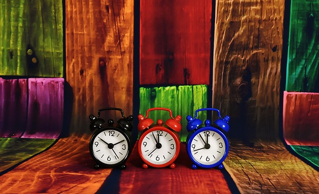 Timing email marketing