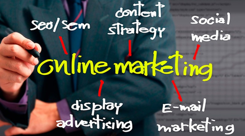 marketing digital, sus herramientas