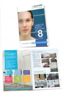 Duchakit folleto