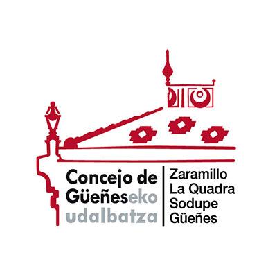 logo concejo de güñesekoudalbatza