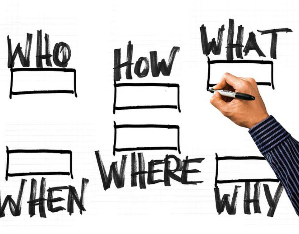 Estrategia digital ¿ Donde, cuándo, cómo ?