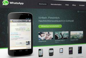whatsapp herramienta de marketing