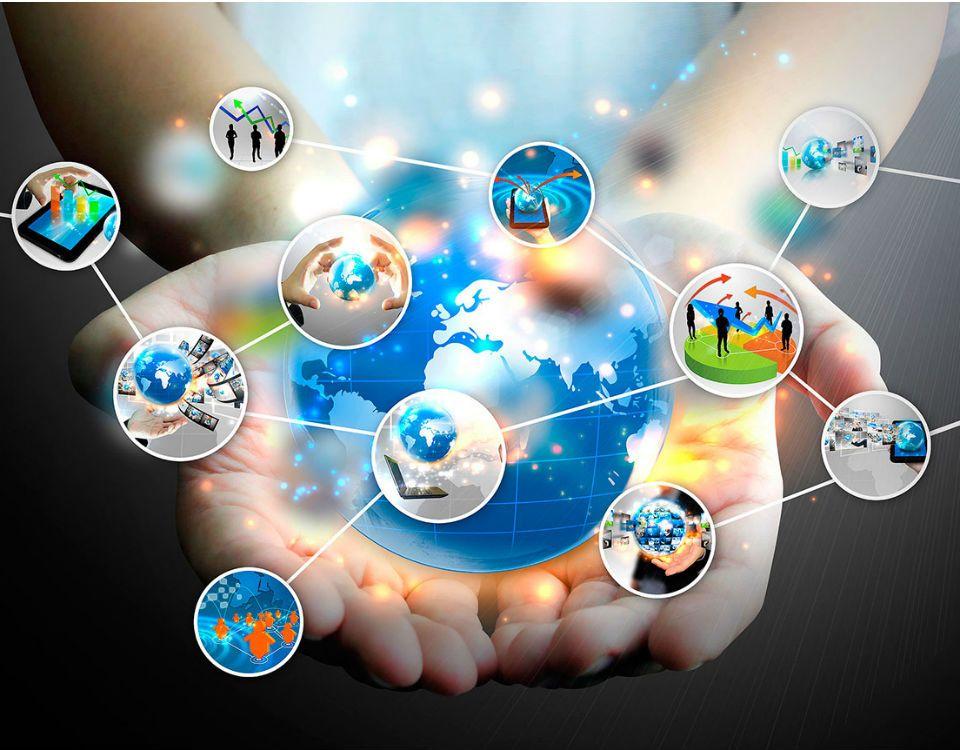 Marketing Online SEO, SEM, SMM y SMO
