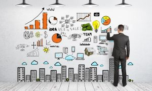 Startup, empresas emergentes que usan las últimas tecnologías