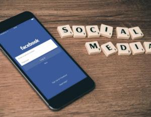social media, canvas