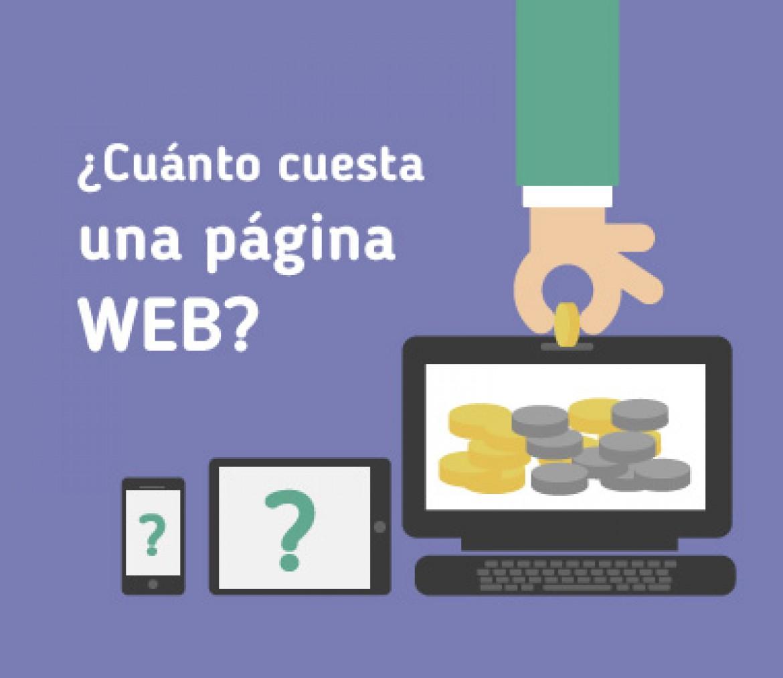 precios diseño web