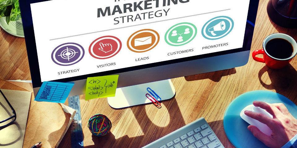 Inbound marketing el gran aliado de los objetivos del marketing digital