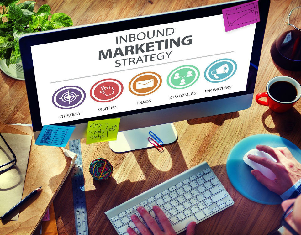 Inbound marketing el gran aliado de los objetivos del marketing digital