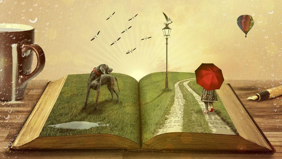 SEO, Copywriting, Storytelling porque las palabras emocionan, convencen, venden