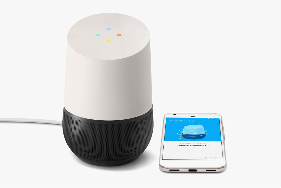 Google Home, herramienta de marketing digital