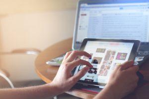 la transformación digital nos lleva a un nuevo lenguaje de comunicación