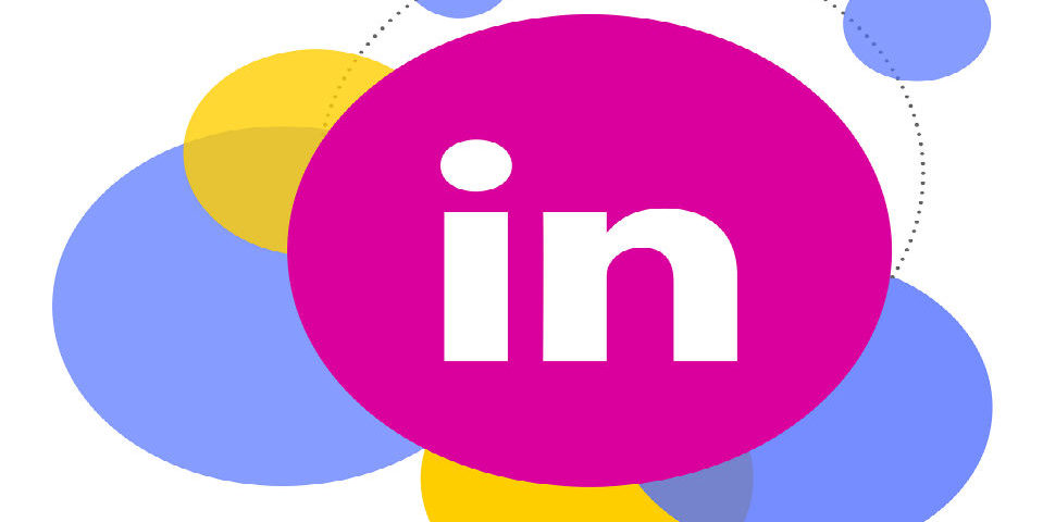 Linkedin, branding de empresa y personal orientado a los negocios