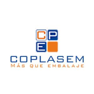 Diseño Logotipo Coplasem