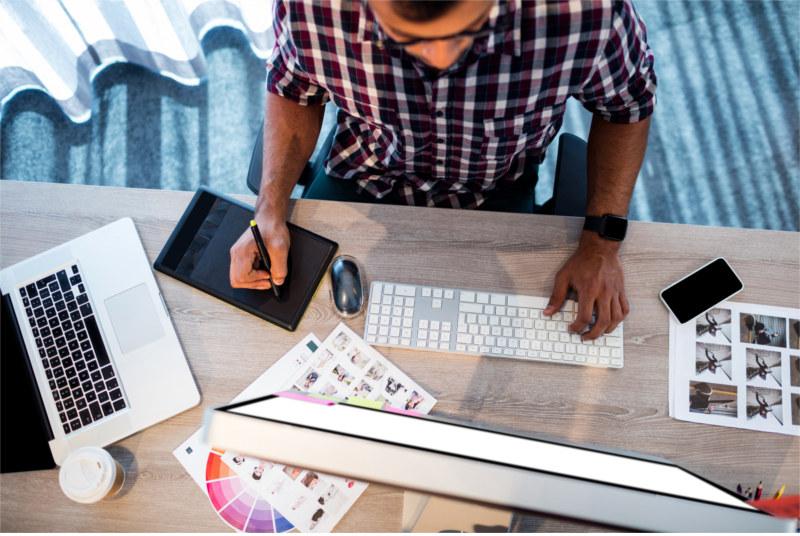 Un buen diseño gráfico agrega valor a tu oferta