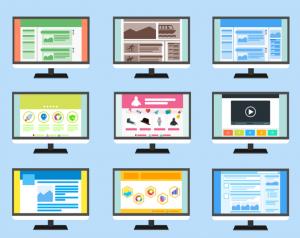 Diseño web. Programación. Posicionamiento