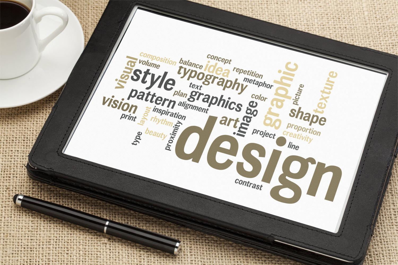 El Diseño Gráfico trasmite tu mensaje de marketing con creatividad