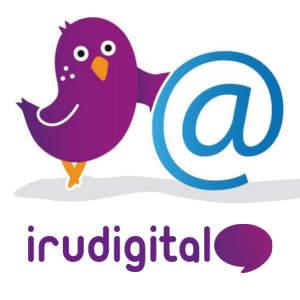 irudigital logotipo