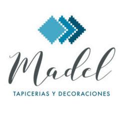 Diseño Logotipo Madel