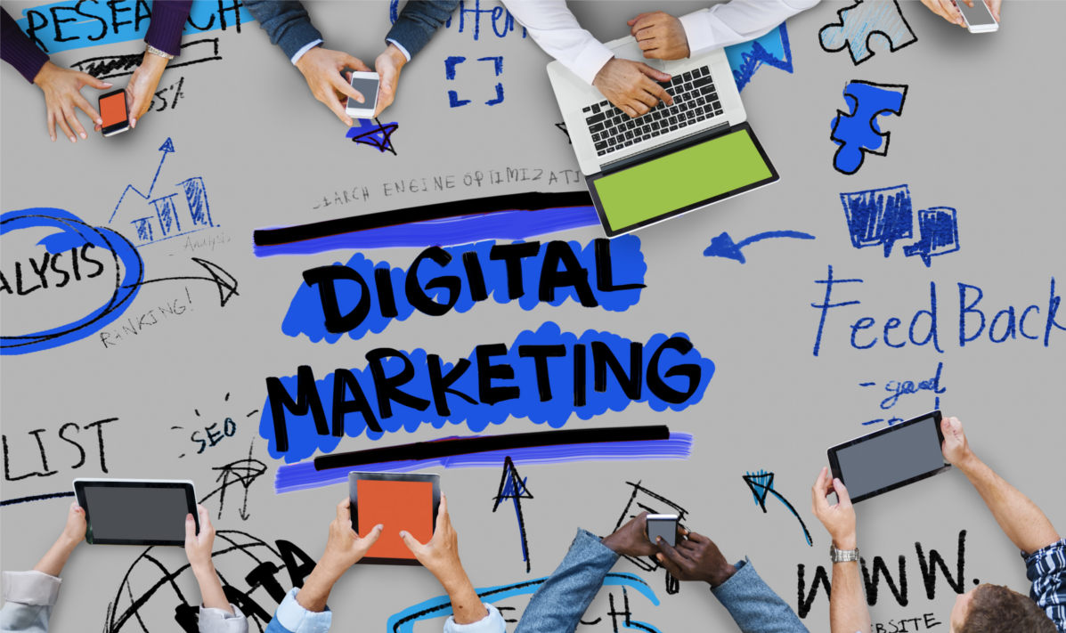 Marketing digital para vender mas