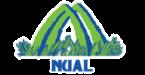 Nual paja logotipo
