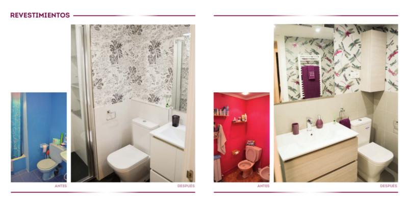 Nuevo Baño diseño catalogo