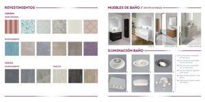 Diseño Catálogo Corporativo Nuevo Baño