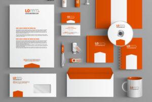 Diseño Gráfico. Imagen Corporativa