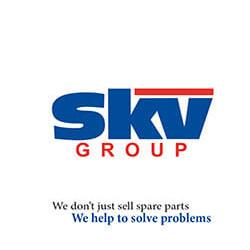 SKV Logotipo