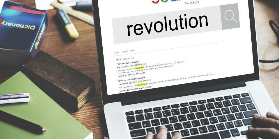 transformación digital, nuevo lenguaje de comunicación