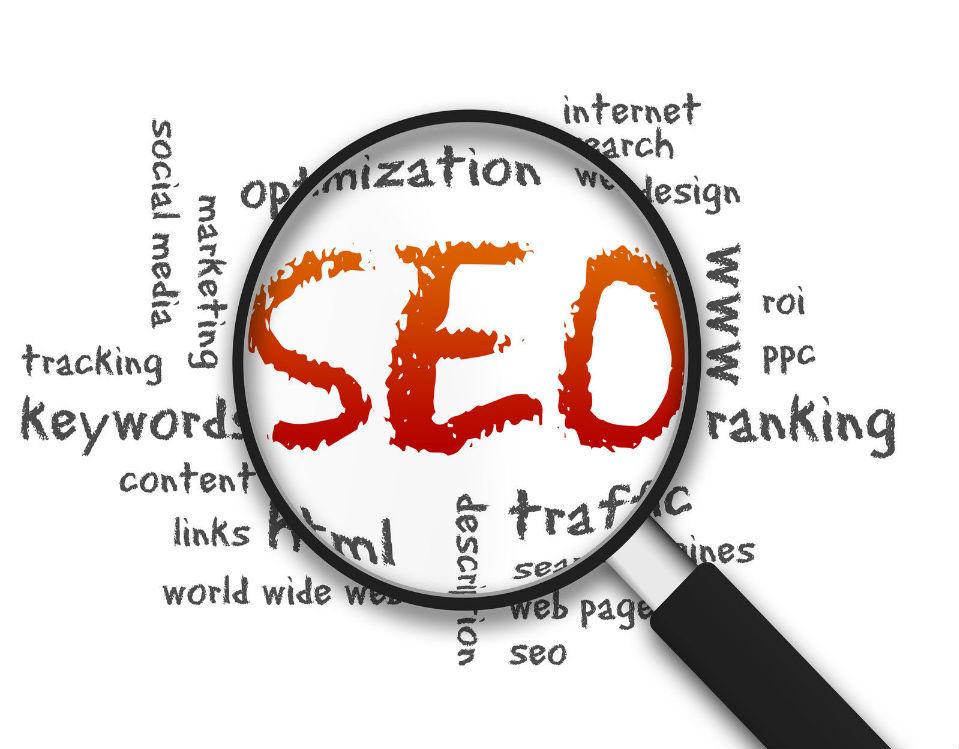 busca las palabras clave para los buscadores y redacta contenido de valor