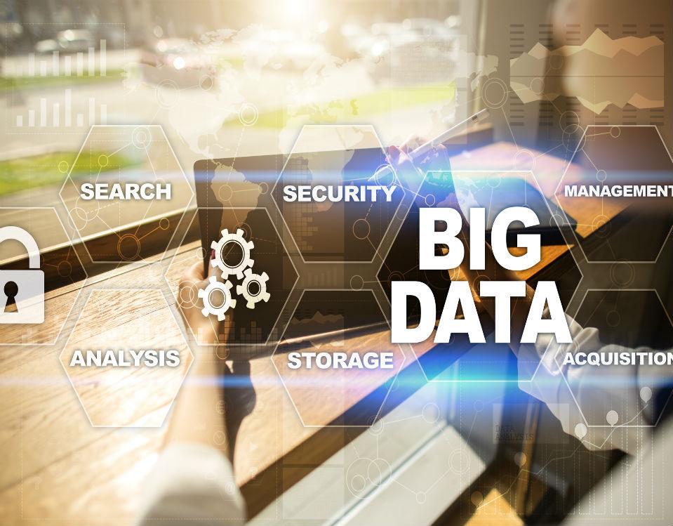 Big Data, recopilación y análisis de gran cantidad de datos