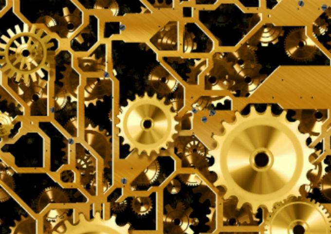 el sector industrial tiene que moverse en internet