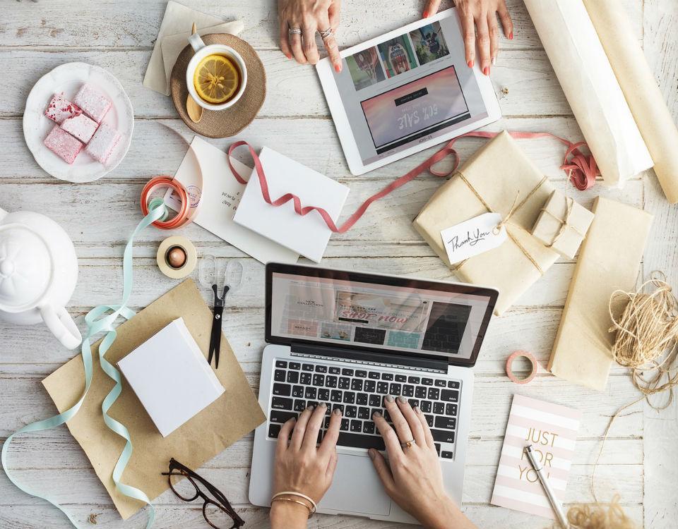 diseño web, tendencias