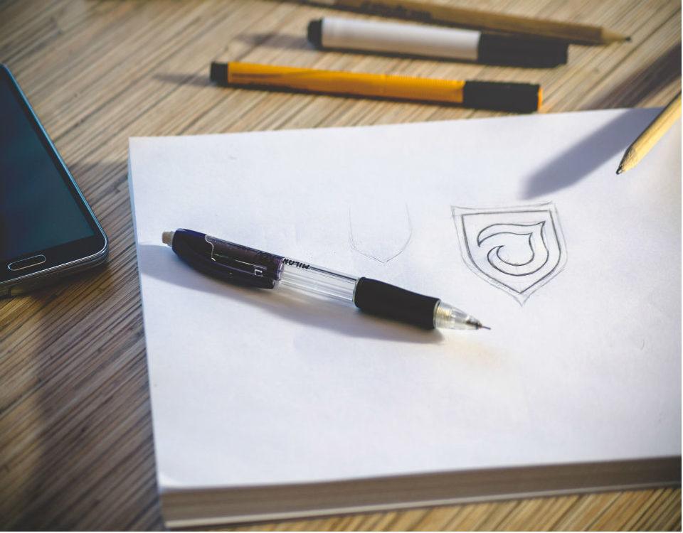 un buen logotipo habla de tu negocio