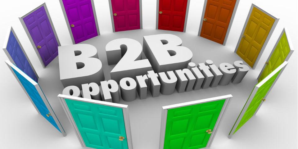 Linkedin,oportunidad para las empresas B2B
