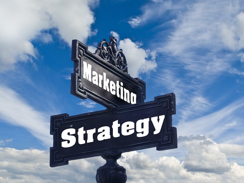 plan de marketing B2B