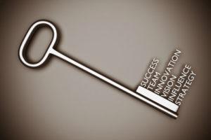 estrategia SEO B2B busca las claves
