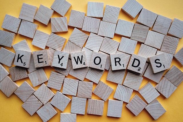 keywords y estrategia de posicionamiento b2b
