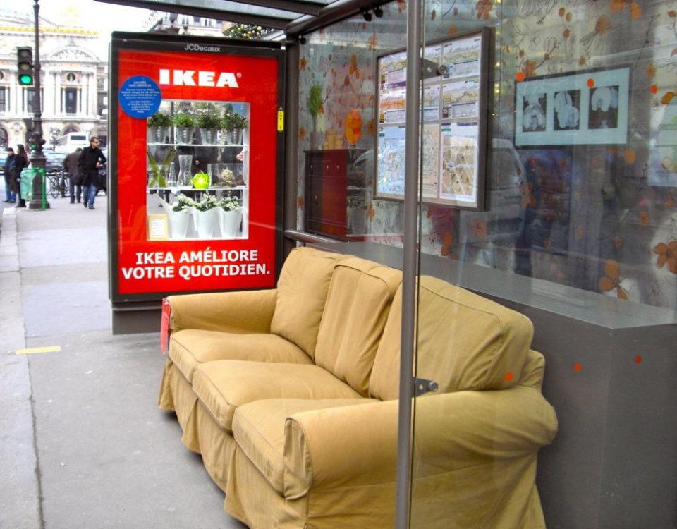 publicidad exterior y B2B, estrategia de comunicación