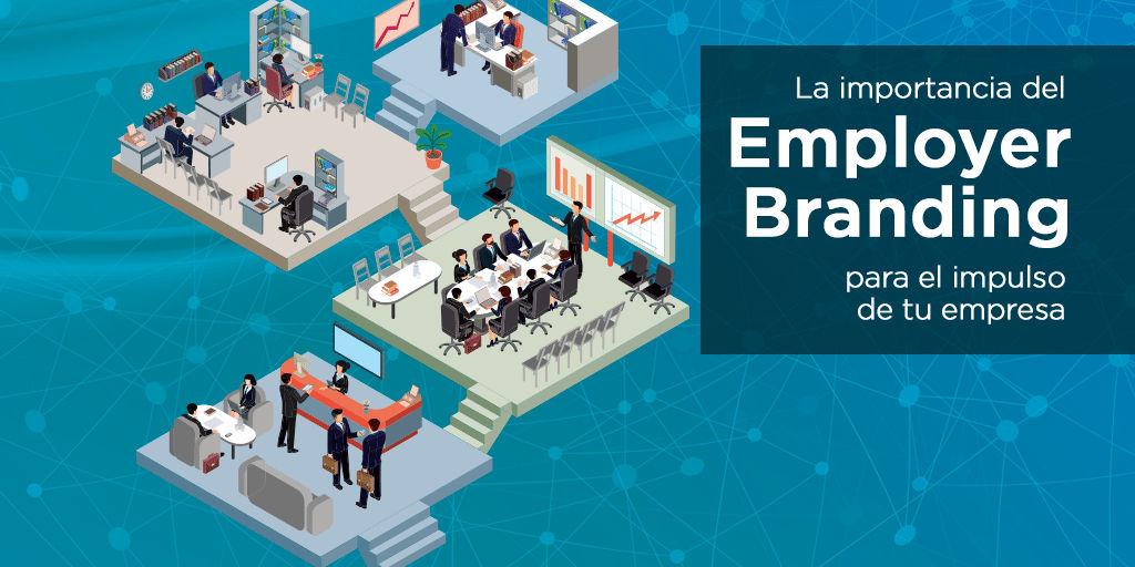 El employer branding es una de las mejores maneras para las empresas B2B de conseguir a los mejores talentos