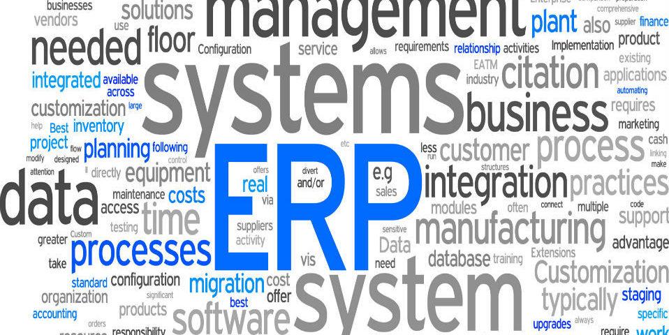 sistema ERP para empresas B2B