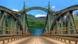 Hay dos tipos de puentes en la prospección: específicos y estratégicos